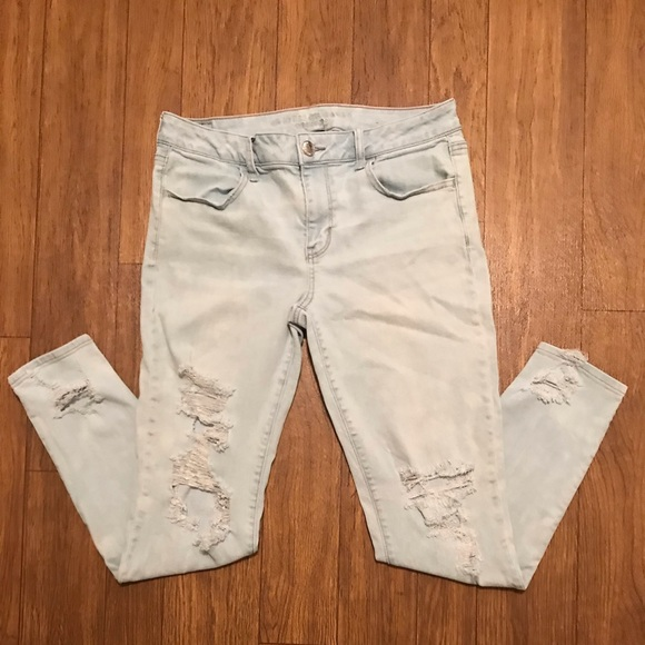 American Eagle Outfitters Denim - Size 12 Jeans